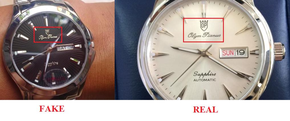 những chi tiết quan trọng khi chọn mua đồng hồ đeo tay nam chính hãng