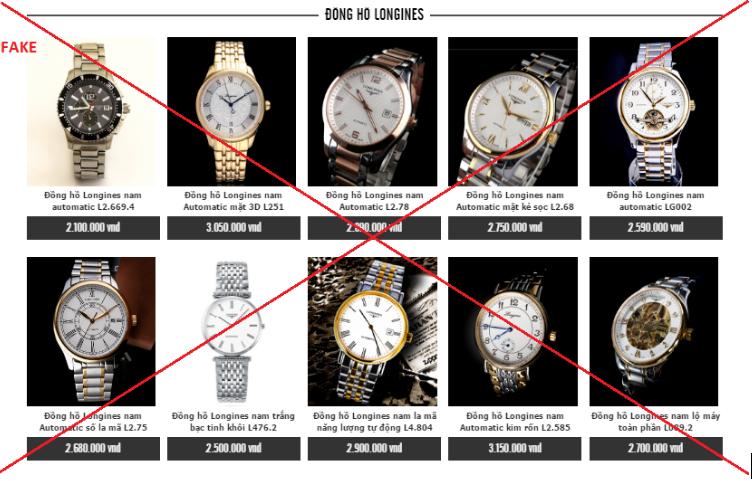 sự thật về đồng hồ nam bmt chính hãng giá rẻ